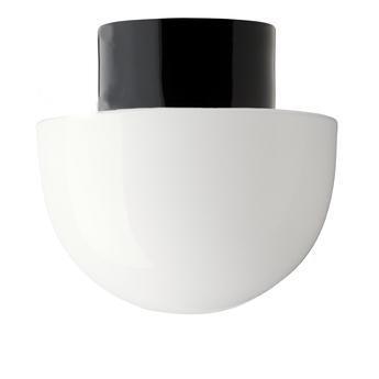 Plafonnier lampe etanche en porcelaine 021 blanc ip54o16 5cm h11cm zangra 0da42757 b7a3 4af4 acf4 bca9f82b60d8 normal