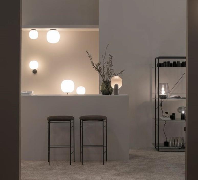Lantern anderssen et voll plafonnier ceilling light  newworks 20613  design signed nedgis 82896 product