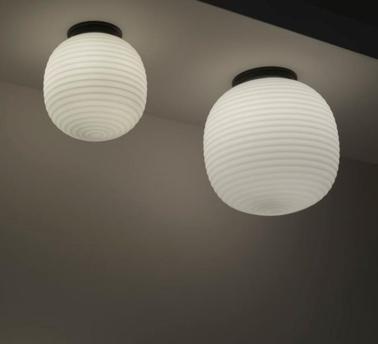 Lantern anderssen et voll plafonnier ceilling light  newworks 20613  design signed nedgis 82897 product
