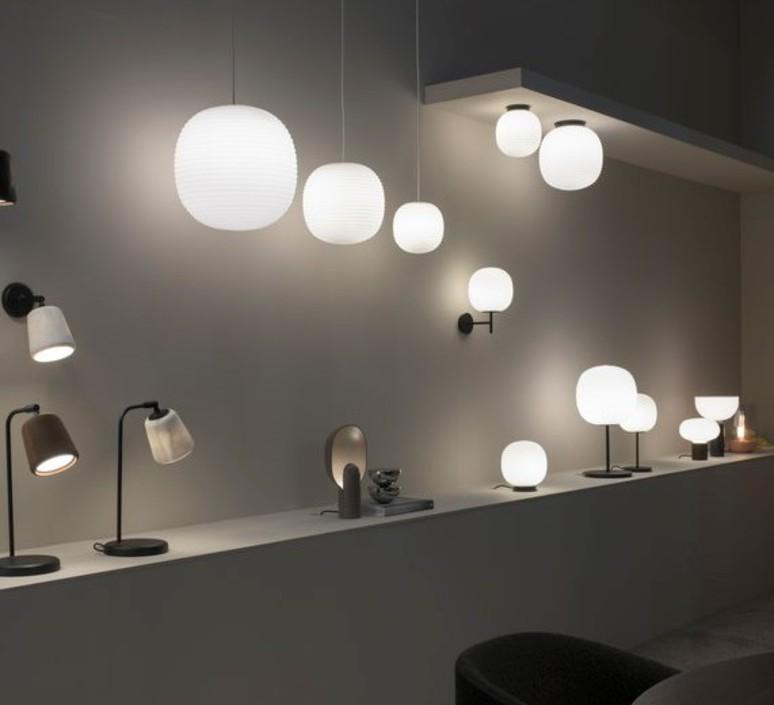 Lantern anderssen et voll plafonnier ceilling light  newworks 20613  design signed nedgis 82898 product