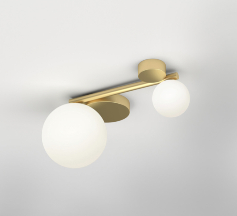 Line and globe gwendolyn et guillane kerschbaumer plafonnier ceilling light  atelier areti 320ol c02 br01   design signed nedgis 73580 product