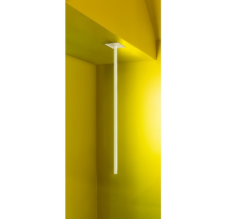 Linescapes vincenzo de cotiis plafonnier ceilling light  nemo lighting lin lww 41  design signed 61380 product