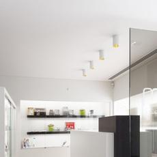 Lotis tubed surface led studio modular plafonnier ceilling light  modular 11450289  design signed 34570 thumb