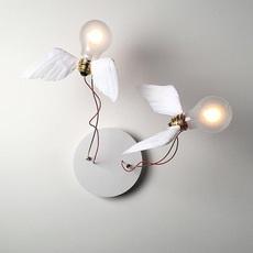 Lucellino doppio led ingo maurer plafonnier ceilling light  ingo maurer 4803020  design signed nedgis 64792 thumb