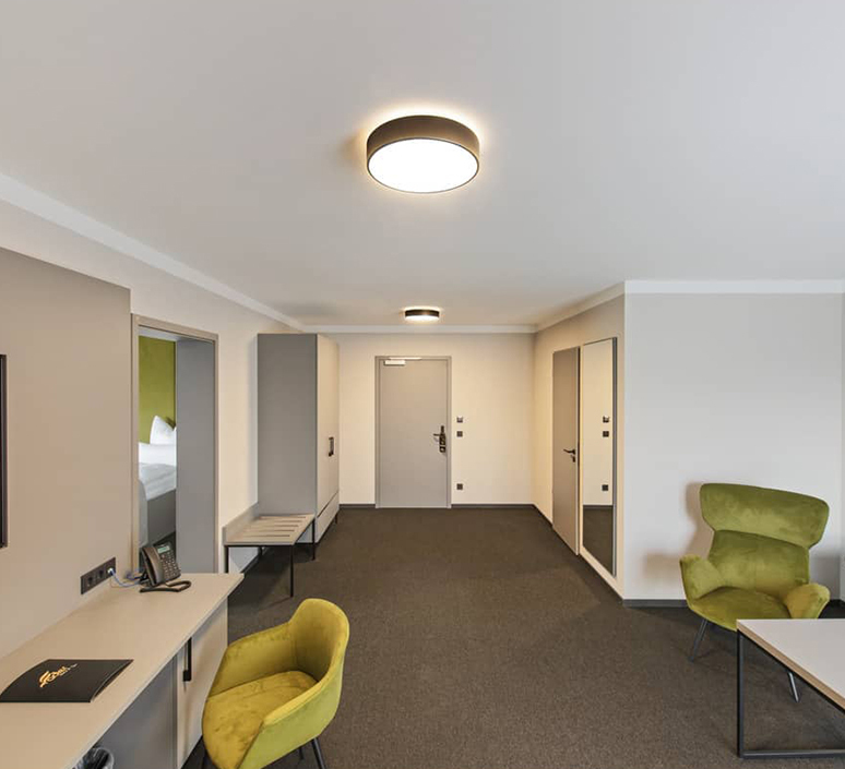 Medo 40 ambient studio slv plafonnier ceiling light  slv 1001883  design signed nedgis 120537 product