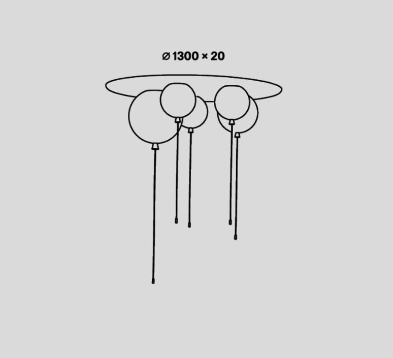 Memory boris klimer plafonnier ceilling light  brokis pc1002 pc878 cgc39 cgsu66 cee777 pc877 cgc579 cgsu66 cee777 pc876 cgc47 cgsu66 cee777 2xpc877 cgc39 cgsu66 cee777  design signed 34637 product