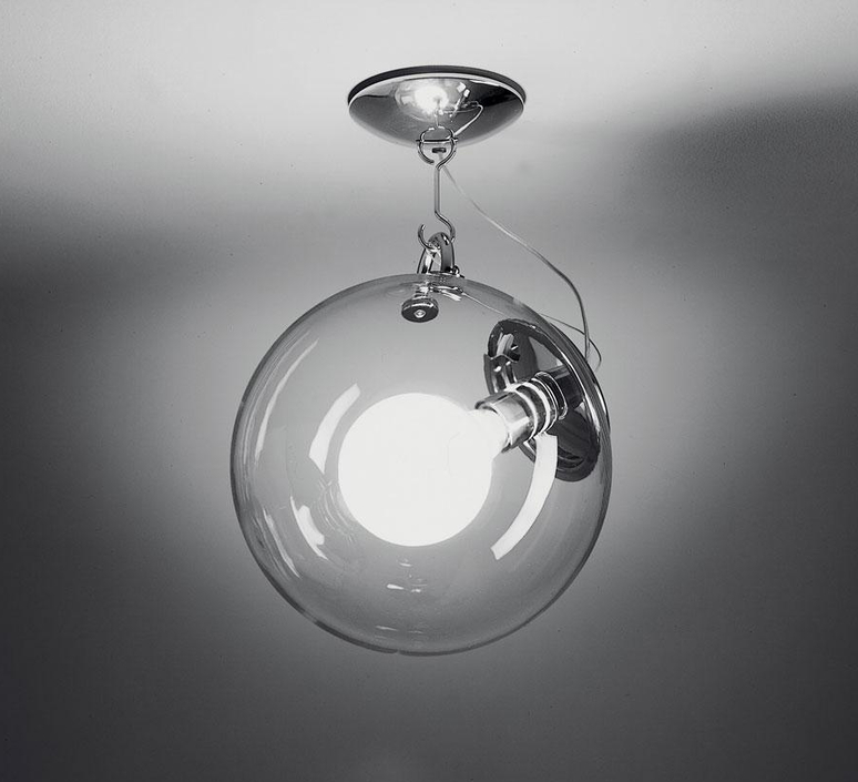 Miconos ernesto gismondi plafonnier ceilling light  artemide a022800  design signed 60925 product
