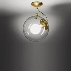 Miconos ernesto gismondi plafonnier ceilling light  artemide a022810  design signed 60928 thumb