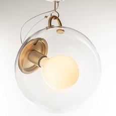 Miconos ernesto gismondi plafonnier ceilling light  artemide a022810  design signed 60929 thumb