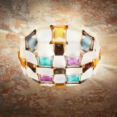 Mida adriano rachele plafonnier ceilling light  slamp mid78plf0000m 000  design signed nedgis 66128 thumb