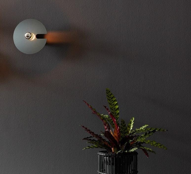 Mirro ceiling 1 0 13 9 design plafonnier ceilling light  wever ducre  6321e8nb0  design signed nedgis 67347 product