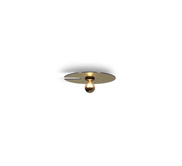Mirro ceiling 1 0 13 9 design plafonnier ceilling light  wever ducre  6321e8gb0  design signed nedgis 67330 product