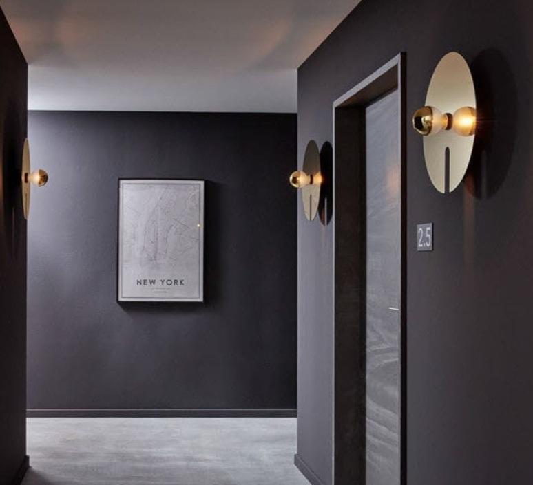 Mirro ceiling 2 0 13 9 design plafonnier ceilling light  wever ducre 6322e8gb0  design signed nedgis 67338 product
