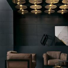 Mirro ceiling 3 0 13 9 design plafonnier ceilling light  wever ducre 6323e8gb0  design signed nedgis 67348 thumb