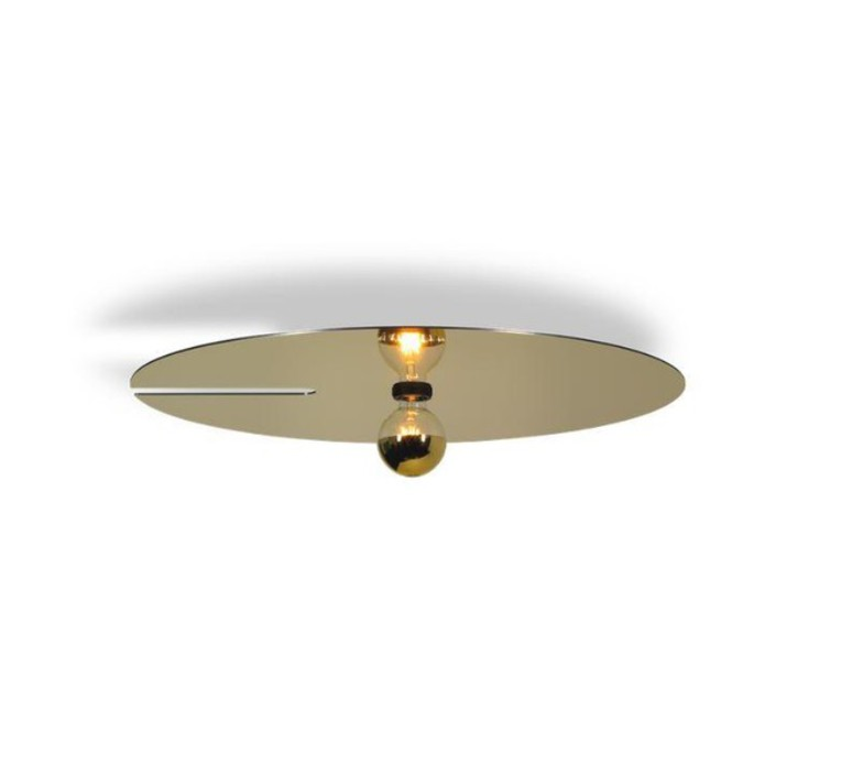 Mirro ceiling 3 0 13 9 design plafonnier ceilling light  wever ducre 6323e8gb0  design signed nedgis 67349 product