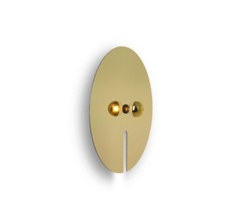 Mirro ceiling 3 0 13 9 design plafonnier ceilling light  wever ducre 6323e8gb0  design signed nedgis 67350 product