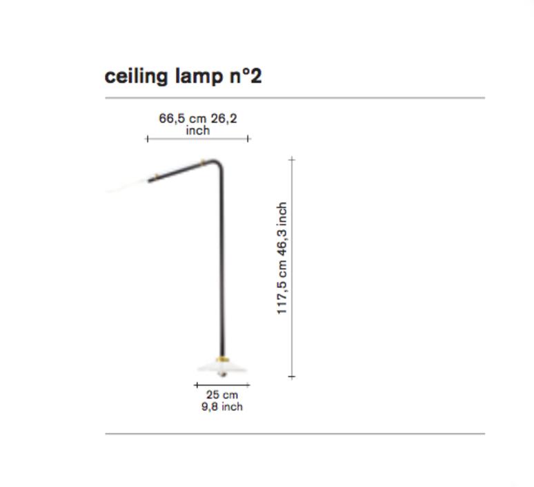 N 2 muller van severen plafonnier ceilling light  serax v9018002m  design signed 69952 product