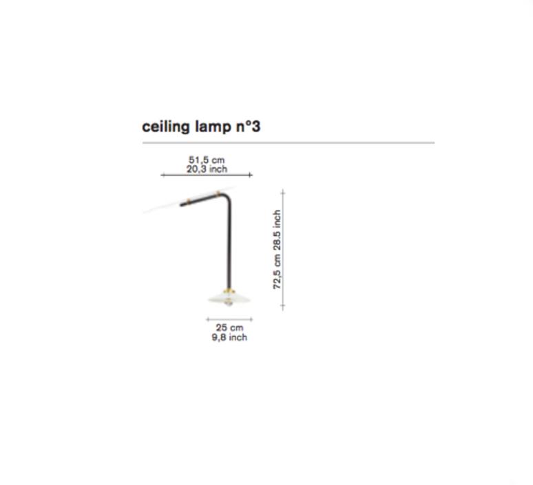 N 3 muller van severen plafonnier ceilling light  serax v9018003m  design signed 69953 product