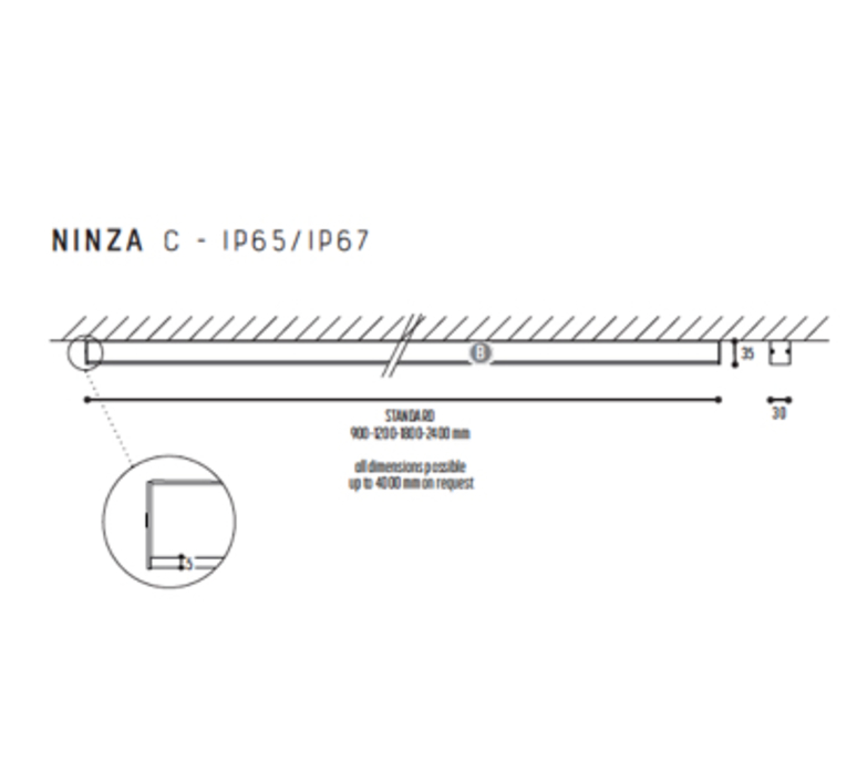 Ninza c studio dark plafonnier ceilling light  dark 1803 02 09p2 0 90  design signed nedgis 68291 product