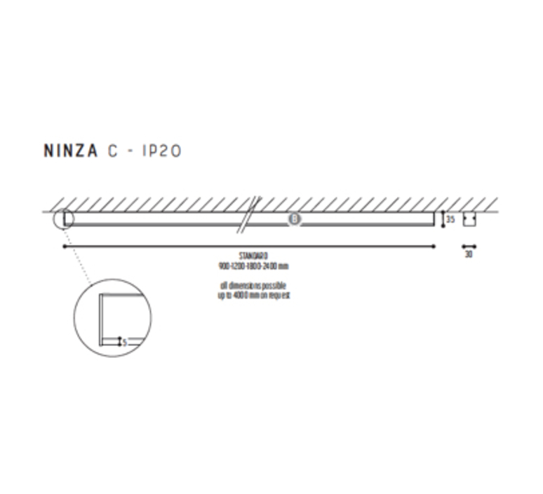 Ninza c studio dark plafonnier ceilling light  dark 1797 02 09p2 0 90  design signed nedgis 68235 product