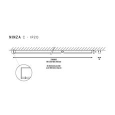 Ninza c studio dark plafonnier ceilling light  dark 1797 02 09p2 0 90  design signed nedgis 68235 thumb