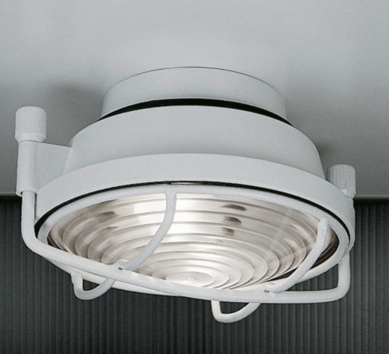 Out elio martinelli plafonnier ceilling light  martinelli luce 2813 l 1 bl  design signed 43597 product