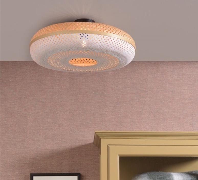 Palawan l good mojo studio plafonnier ceiling light  it s about romi palawan c 6015 wn  design signed nedgis 113647 product
