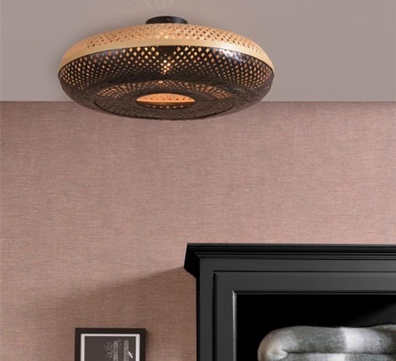 Palawan l good mojo studio plafonnier ceiling light  it s about romi palawan c 6015 bn  design signed nedgis 113660 product