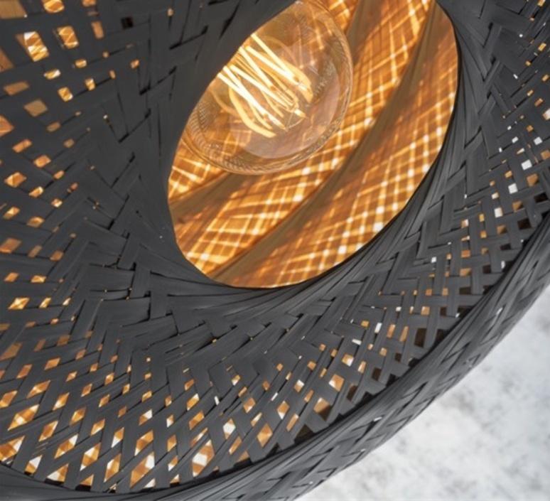 Palawan l good mojo studio plafonnier ceiling light  it s about romi palawan c 6015 bn  design signed nedgis 113661 product
