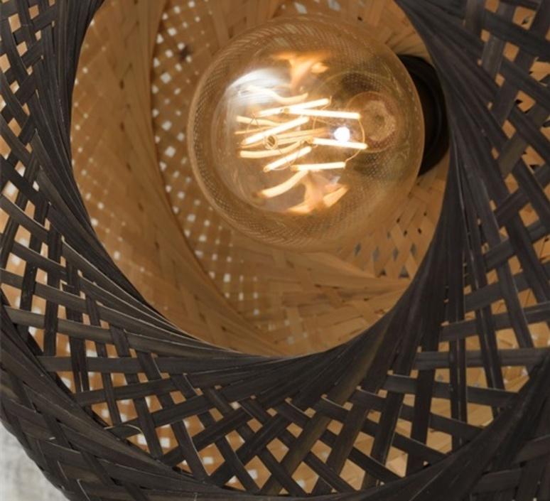 Palawan l good mojo studio plafonnier ceiling light  it s about romi palawan c 6015 bn  design signed nedgis 113662 product