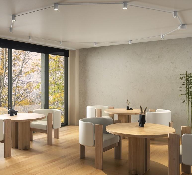 Pivot 10 personnalisable ryosuke fukusada plafonnier ceiling light  axolight plpivo1031bc100  design signed nedgis 118718 product