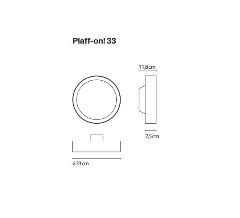 Plaff on  joan gaspar marset a628 003 39 luminaire lighting design signed 25124 product