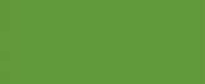 Plafonnier profile ninza c vert ral6018 led 2700k 1590lm l90cm h3 5cm dark normal