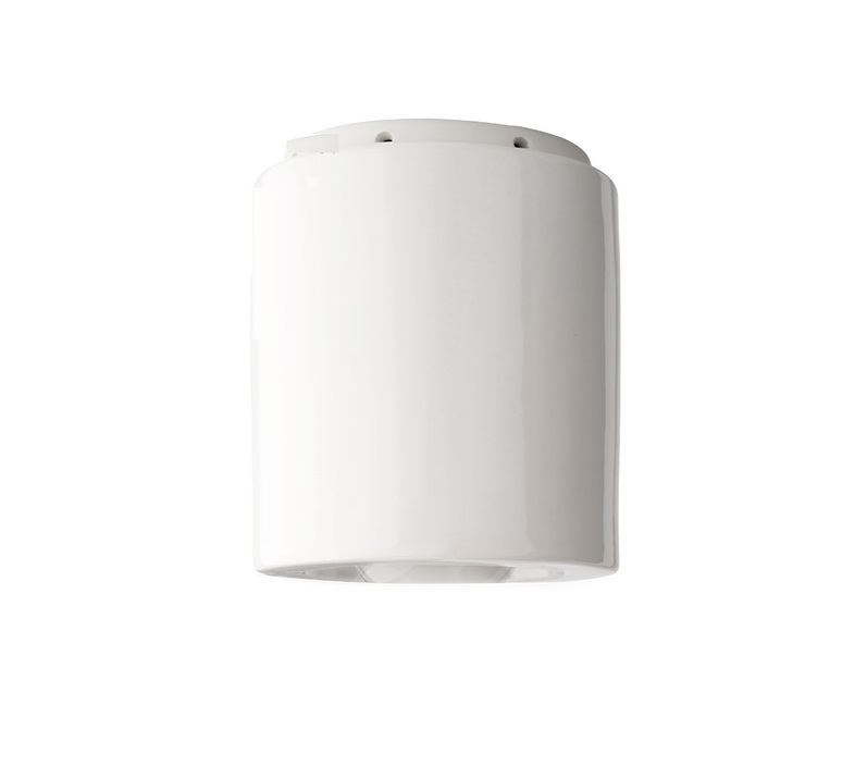 Pure porcelaine  plafonnier ceilling light  zangra light 013 002  design signed 84945 product