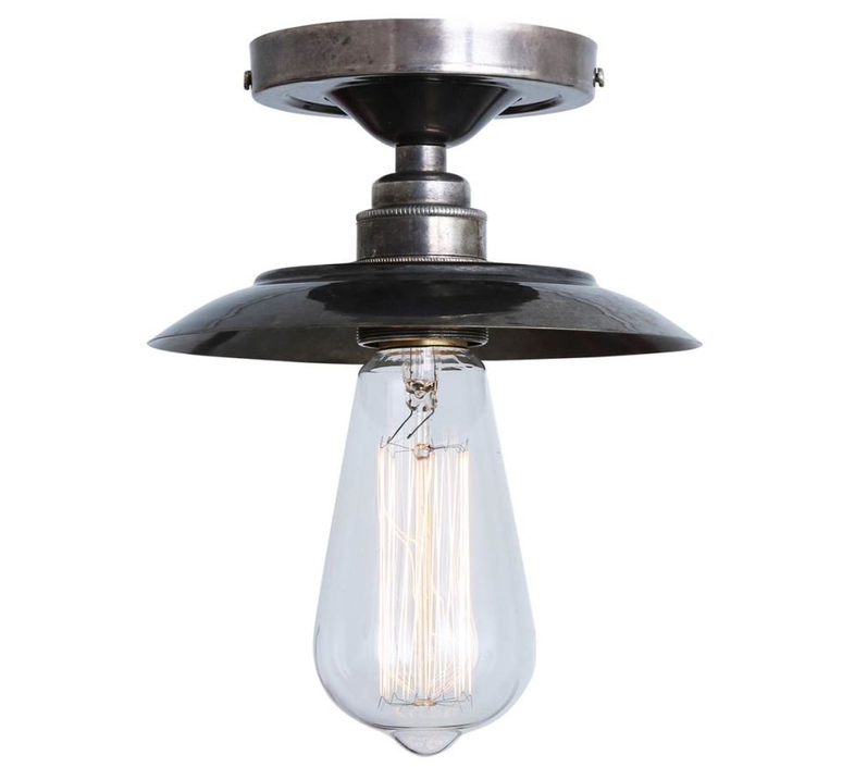 Reznor studio mullan lighting plafonnier ceiling light  mullan lighting mlcf17antslv  design signed nedgis 118915 product