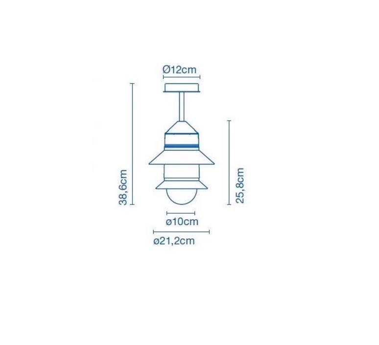 Santorini c sputnik estudio marset a654 026 luminaire lighting design signed 20583 product