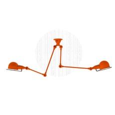 Signal si3773  plafonnier ceilling light  jielde si3773 ral2004 brillant  design signed 57496 thumb