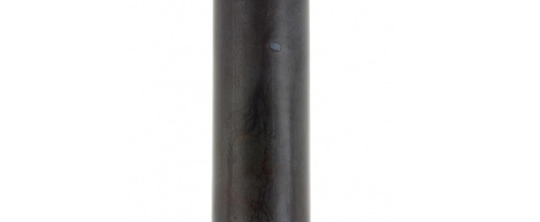 Plafonnier sofisticato 01 noir o7 5cm h18cm serax normal