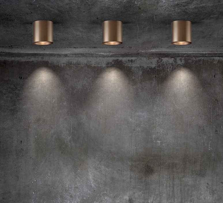 Solo 1 ronni gol plafonnier ceiling light  light point 270212  design signed nedgis 96973 product