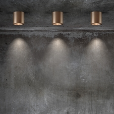 Solo 1 ronni gol plafonnier ceiling light  light point 270212  design signed nedgis 96973 thumb