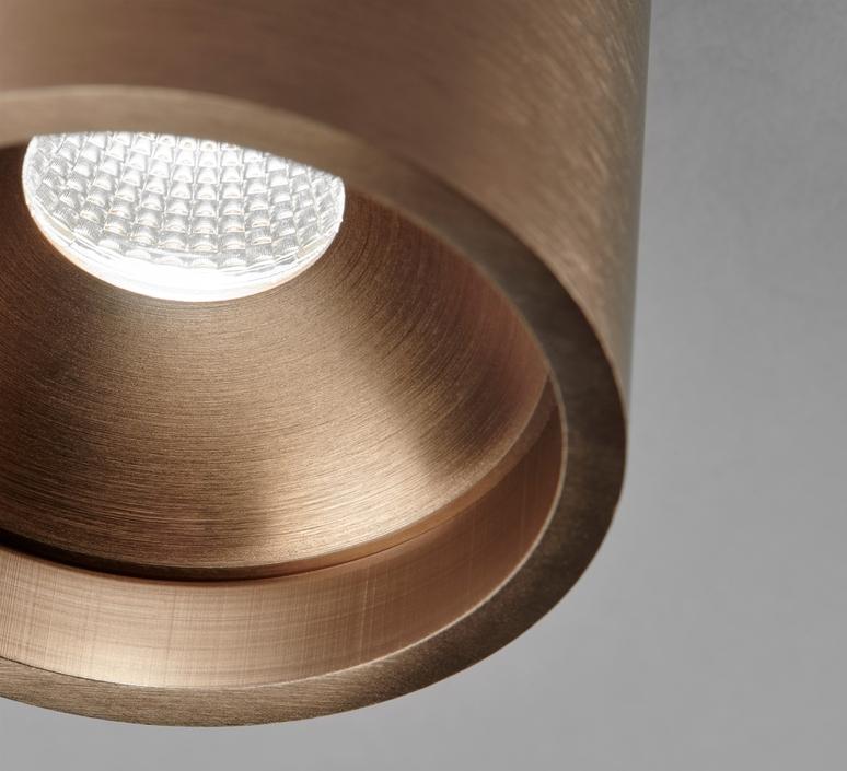 Solo 1 ronni gol plafonnier ceiling light  light point 270212  design signed nedgis 96976 product