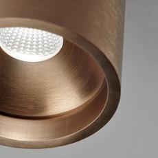 Solo 1 ronni gol plafonnier ceiling light  light point 270212  design signed nedgis 96976 thumb