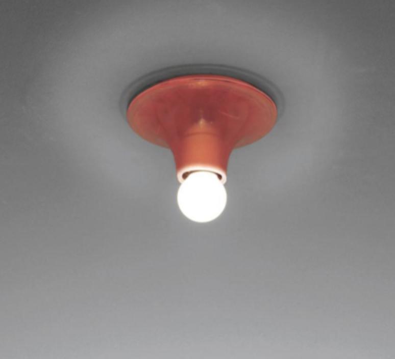 Lesbo quaglio simonelli plafonnier ceilling light  artemide 0054010a  design signed nedgis 75570 product