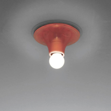 Lesbo quaglio simonelli plafonnier ceilling light  artemide 0054010a  design signed nedgis 75570 thumb