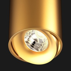 Titan 200 surface mounted cone studio doxis plafonnier ceilling light  doxis 1214 40 24927 01  design signed nedgis 102049 thumb