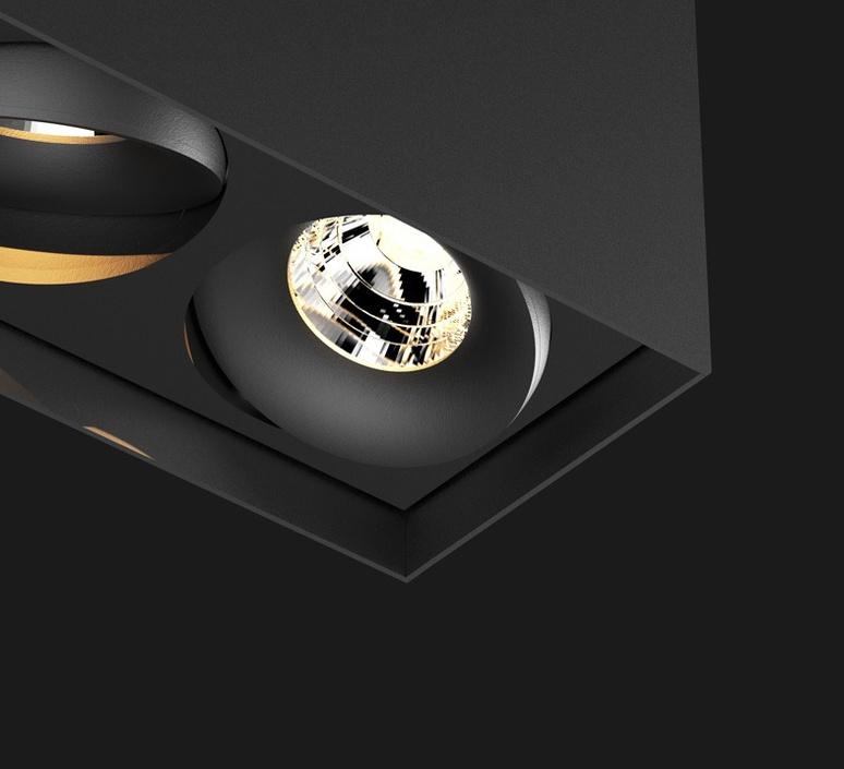 Titan box organic studio doxis plafonnier ceilling light  doxis 1407 40 26927 03  design signed 34362 product
