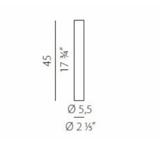 To be  iskos berlin plafonnier ceilling light  panzeri p02719 045 1701 19  design signed nedgis 79545 thumb
