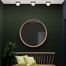 Tribeca downlight jordi llopis plafonnier ceiling light  alma light 9800 011rg  design signed nedgis 115412 thumb