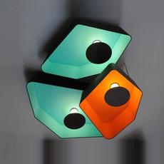 Trio grand nenuphar kristian gavoille designheure pl2g1pnledtot luminaire lighting design signed 23946 thumb