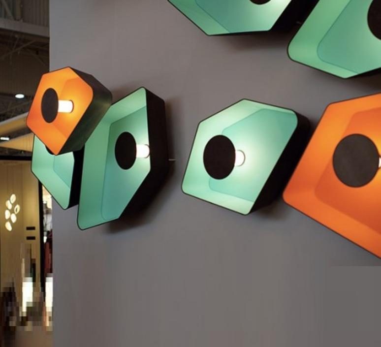 Trio grand nenuphar kristian gavoille designheure pl2g1pnledtot luminaire lighting design signed 23947 product